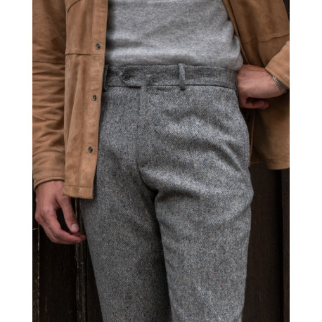 S1 / Fit Cut - Donegal Tweed