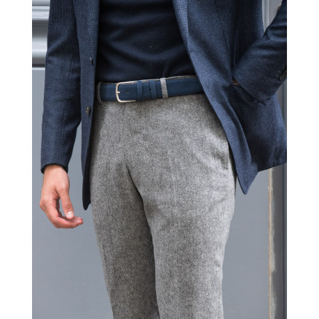 S1 / Fit Cut - Donegal Tweed Wool & Cashmere